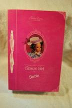 RARE BARBIE GREAT ERAS GIBSON GIRL VOLUME ONE MATTEL MIB #3702 - $35.99