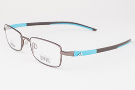 Adidas A994 40 6051 Gray Blue Black Eyeglasses 994 406051 - $68.11