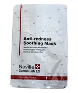 Neville Derma Lab EX Anti-Redness Soothing Mask - $5.00+