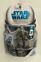 Star Wars Legacy Collection 2008 1st Day Issue GH 1 Commander Gree Droid... - $17.81