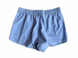 NWOT New Yonex Women Sky Blue Shorts Tennis Golf S Athletic Elastic Waist image 2