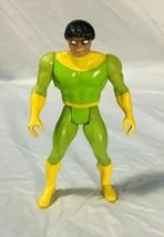 """Vintage 1984 Marvel Secret Wars Dr. Octopus Action Figure 4.25"""" Mattel 80's - £3.82 GBP"""