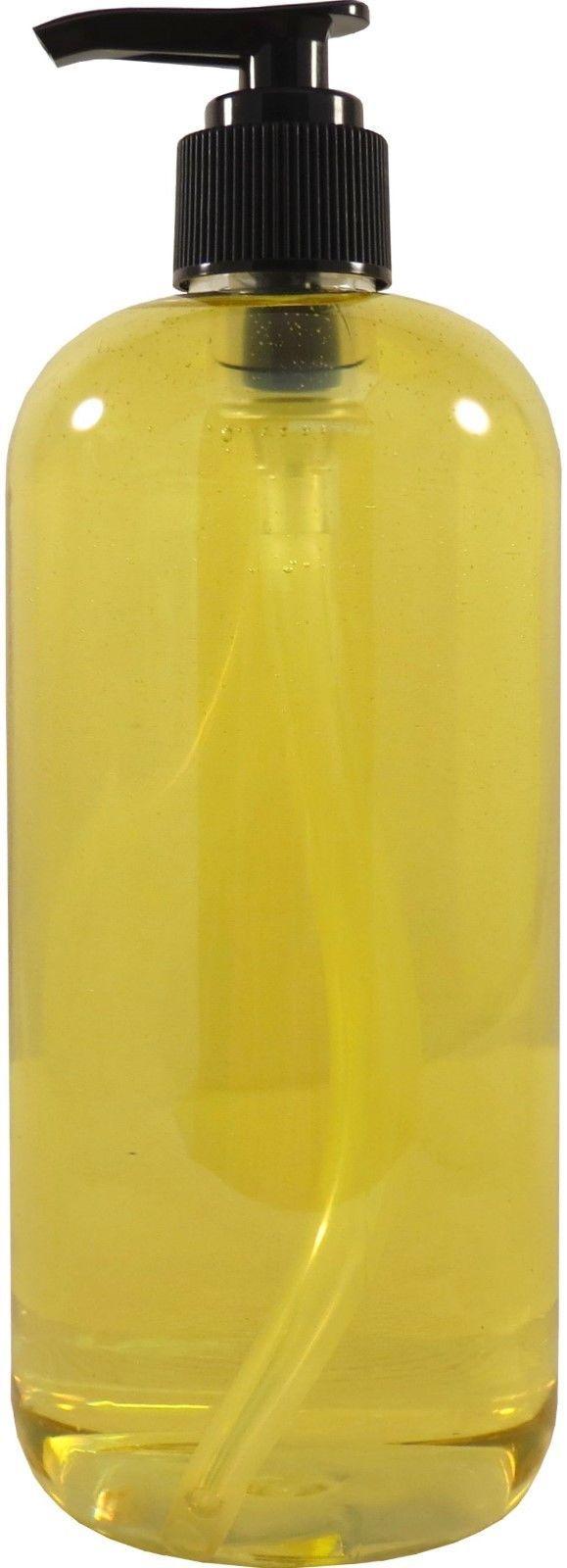 Ylang Ylang All Natural Bath Oil