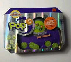 Pop 5 Game by Cranium 2006 Edition  - $9.94