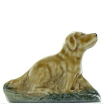 Wade Whimsies Red Rose Tea Canadian Series 1 English Setter Dog