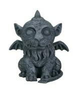 Baby Lion Gargoyle - Collectible Figurine Statue Sculpture Figure - $14.84