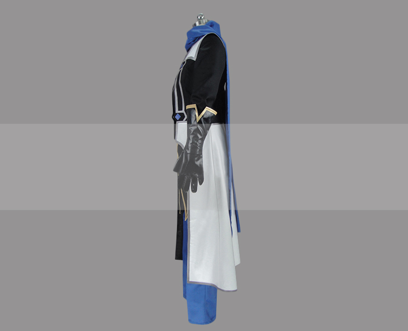 The Rising of the Shield Hero Ren Amaki Sword Hero Cosplay Costume for Sale