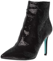 Blue by Betsey Johnson Women's Sb-jey Ankle Boot - £48.07 GBP+