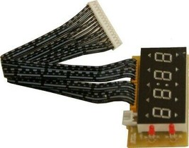 WP4452999 Whirlpool Display Board OEM WP4452999 - $105.88
