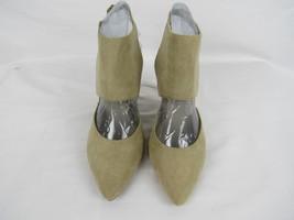 80 Heels 7 California BC Block stitch Size fix In Born NWOB IOqcv4wxC