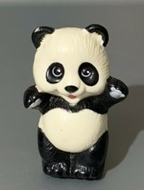 Vintage 1988 Animal Lovin' Barbie Replacement Panda - $9.49