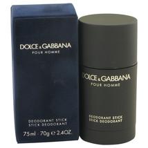 Dolce & Gabbana 2.5 oz Deodorant Stick - $29.80