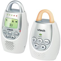 VTech DM221 Safe and Sound Digital Audio Baby Monitor - $73.61