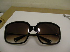 Oliver peoples new sunglasses womens dulaine 61/17 brown lenses made in japan image 6