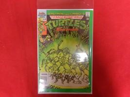 Teenage Mutant Ninja Turtles #3 (Jul 1989, Arch... - $11.60