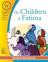 Children of Fatima (Workbook) by Mary Fabyan Windeatt