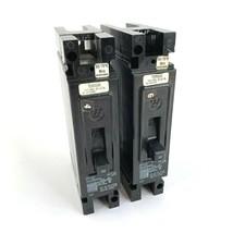 2 PK Westinghouse EHB1020 1-Pole 20-Amp 277V Circuit Breaker 20A 277VAC Type EHB - $16.79