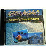 "Tipiko Dividivi ‎: Island Of My Dreams"" RARE 1995 NEW FACTORY SEALED CD - $16.82"