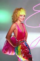 Merete Van Kamp colorful studio pose 24x18 Poster - $23.99