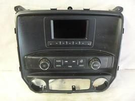 16 17 18 Chevrolet Silverado Display Screen 23243933 RBS61 - $89.10