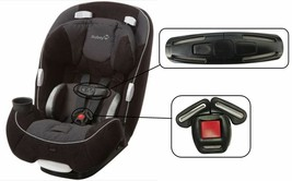 Safety 1st MultiFit 3-In-1 Convertible Child Car Seat Harness Chest Clip... - $19.79