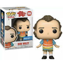 Funko POP! Movies: What About Bob? - Bob Tied to Boat - Walmart Exclusive - $15.96