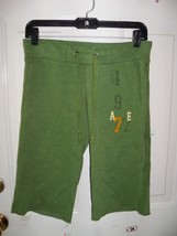 American Eagle Outfitters Green Shorts Size XS Women's EUC - $28.00