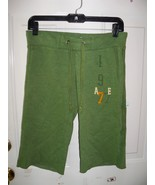 American Eagle Outfitters Green Shorts Size XS Women's EUC - $27.30