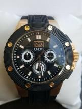 Marc Ecko E15001G1 Unlimited Men's Chronograph Watch NIB - $109.95
