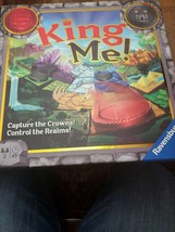 Ravensburger King Me Strategy Board Game - New, Sealed - Capture the Crowns - $11.40