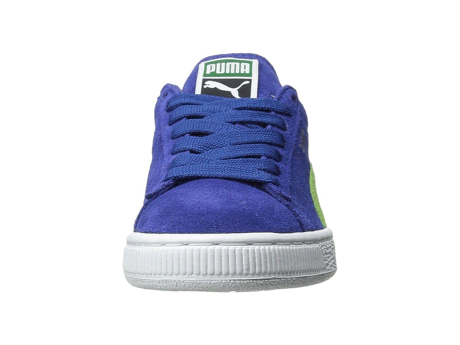 4552a216818 ... Men s PUMA Suede Classic+ Shoes