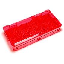 ZedLabz glitter crystal case for Nintendo 3DS (old 2012 model) - Protective hard - $3.95