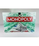 Hasbro Monopoly Classic Board Game - New Sealed - $29.65