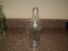 CC SODA  BOTTLE-Coca-Cola Inc Bottling Co-NO CITY—PAT'D NOV 6,1923 - $49.00