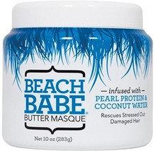 Not Your Mother's Beach Babe Butter Masque, 10 Ounce - $16.58