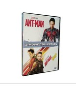 Marvel's Ant-Man & Ant-Man & The Wasp: 2 Movie Collection (DVD) FREE Shi... - $14.97