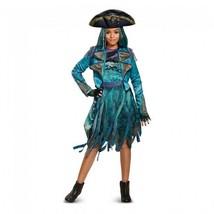 Disguise Disney Descendants 2 Uma Lusso Isola Bambino Costume Halloween ... - $35.55