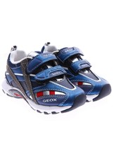 Geox Baby Stark Baby Shoes US Size 5.5 Eur 21 - $34.64