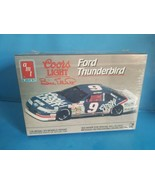 AMT 6740 COORS LIGHT Bill Elliott Ford Thunderbird Model Kit 1/25 SEALED... - $18.69