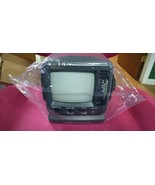 "Memorex MT0-500 5.5"" CRT Television - Brand New in Original Box - Never ... - $49.45"