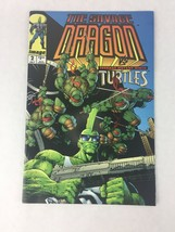 Savage Dragon 2 July & Vanguard #0 Comic Book 1993 Image Comics - $8.59