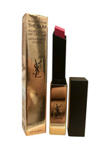 Yves Saint Laurent  Rouge Pur Couture The Slim Leather Matte Lipstick #8 - $43.62