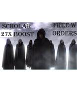 Scholars boost 27 thumbtall