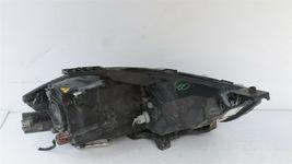 2013-15 Dodge Dart Xenon HID Headlight Lamp Driver Left LH image 5
