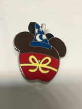 2015 Disney Candy Apple Hidden Mickey 1 Of 7 Series Collectible Trading Pin - $6.79