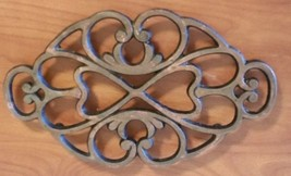 The Pampered Chef Round Up From The Heart 2009 #1209 Trivet - $15.83