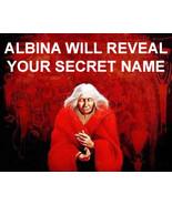THROUGH MONDAY FREE W ANY ORDER UNLOCK MAGICK ALBINA REVEAL YOUR SECRET ... - $0.00