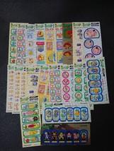 NAGATANIEN Pokemon Variety Seal Pocket Monsters Japan Rare Goods - $44.88