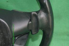 2005-08 Acura RL Leather Steering Wheel BT Phone Cruise Radio Control Switches image 4