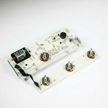 WE04M10004 Ge Control Board Oem WE04M10004 - $153.40